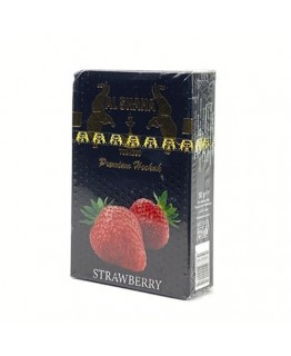 Табак AL SHAHA Strawberry 50 гр