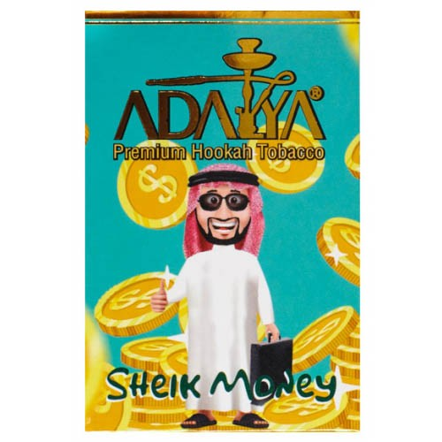 Табак ADALYA Sheik Money 50 g