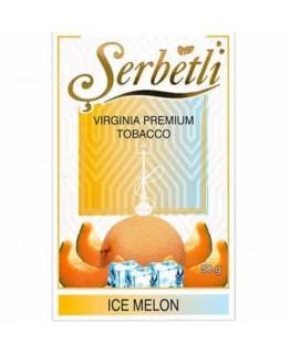 Табак SERBETLI Ice Melon 50gr