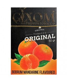 Табак GIXOM Bodrum Mandarin 50 гр