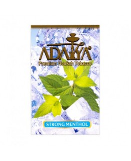 Табак ADALYA Strong Menthol 50 g