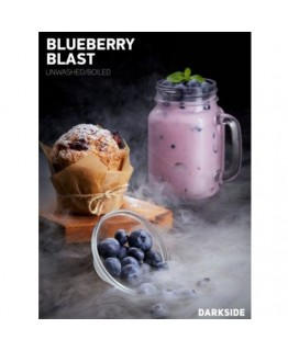 Табак DARKSIDE Blueberry Blast 250 гр