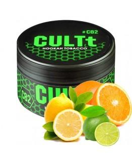 Табак CULTt C82 Sweet Sour 100 гр