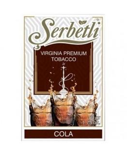 Табак SERBETLI Cola 50gr