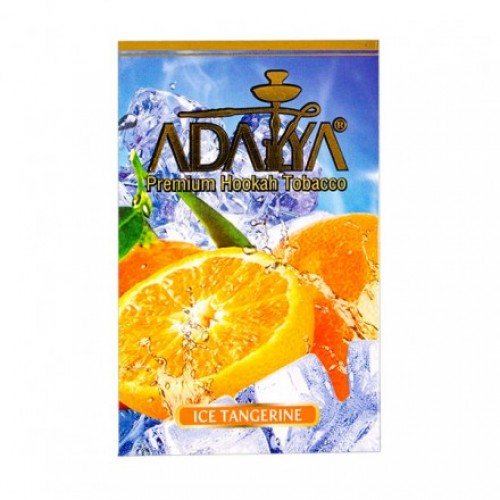 Табак ADALYA Ice Tangerine 50 g