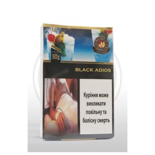 Табак AMY Gold Black Adios 50 гр