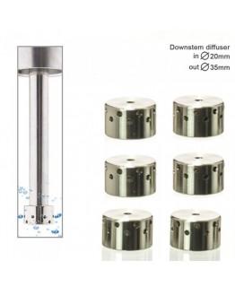Диффузор DUD ?:20mm35mm