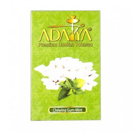Табак ADALYA Chewing Gum Mint 50 g