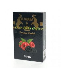 Табак AL SHAHA Berry 50 гр