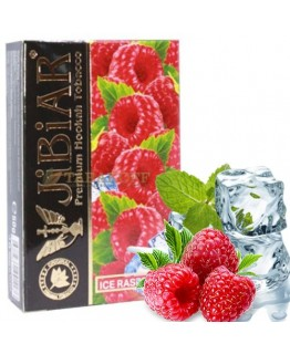 Табак Jibiar Ice Raspberry 50 гр