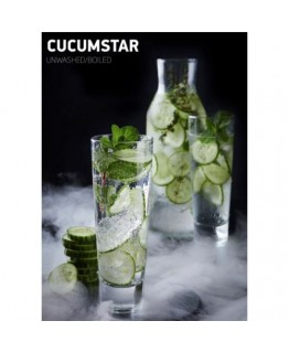 Табак DARKSIDE Cucumstar 100 гр