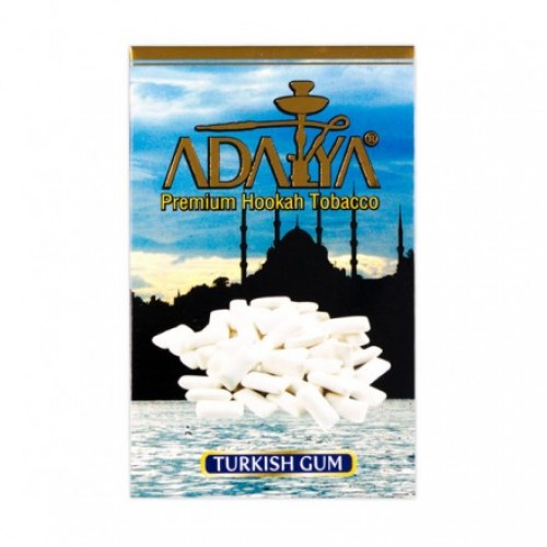 Табак ADALYA Turkish Gum 50 g