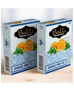 Табак BALLI Ice Orange Mint 50 gr
