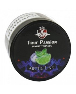 Табак Акциз TRUE PASSION Arctic Line 100 гр