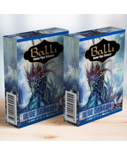 Табак BALLI Dragon Blue 50 gr
