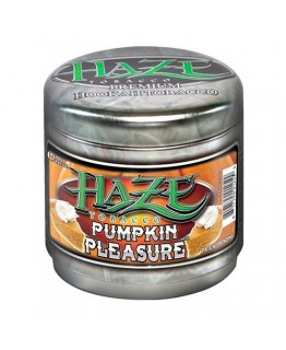 Табак Акциз HAZE Pumpkin Pleasure 100 гр