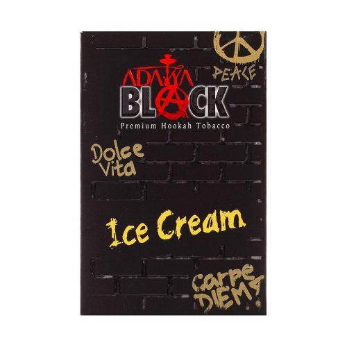 Табак ADALYA BLACK Ice Cream 50 гр