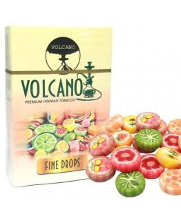 Табак VOLCANO Fine Drops 50 гр