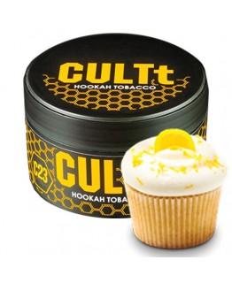 Табак CULTt C23 Lemon Vanilla Cake 100 гр