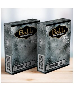 Табак BALLI Umbrella 50 gr