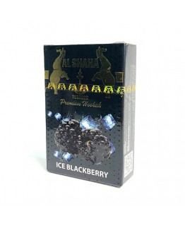 Табак AL SHAHA Ice Blackberry 50 гр