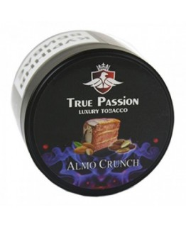 Табак Акциз TRUE PASSION Almo Crunch 100 гр