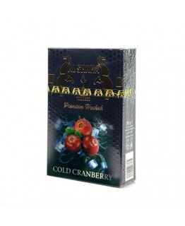 Табак AL SHAHA Cold Cranberry 50 гр