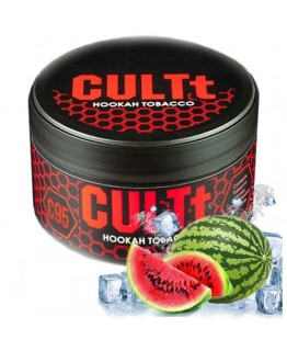 Табак CULTt C95 Watermelon Ice 100 гр