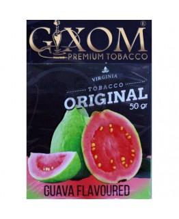 Табак GIXOM Guava 50 гр