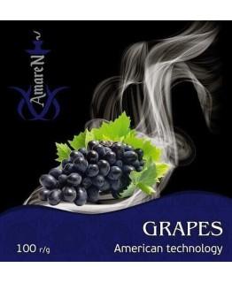 Табак AmareN Grapes 100 гр