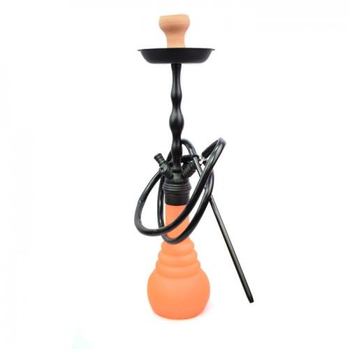 Кальян Kaya PN 630 Orange Neon Coated