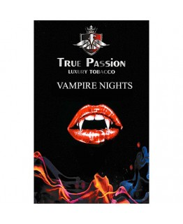 Табак Акциз TRUE PASSION Vampire Nights 50 гр