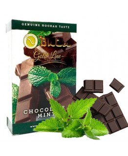 Табак Buta Gold Line Chocolate mint 50 gr