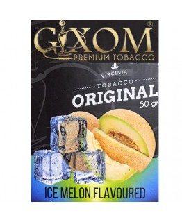 Табак GIXOM Ice Melon 50 гр