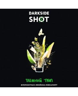 Табак Darkside Shot Таежный трип 30 гр