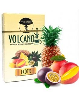Табак VOLCANO Exotic 50 гр