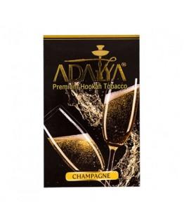 Табак ADALYA Champagne 50 g