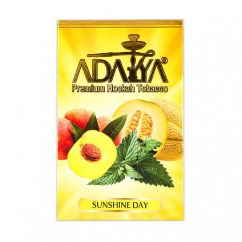 Табак ADALYA Sunshine Day 50 g