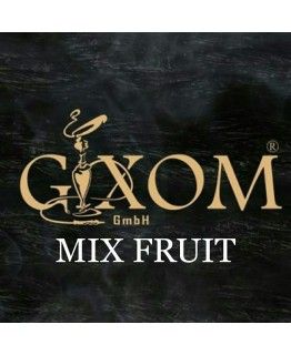 Табак GIXOM Mix Fruit 200 гр