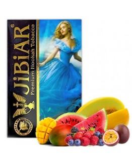 Табак Jibiar Cinderella 50 гр