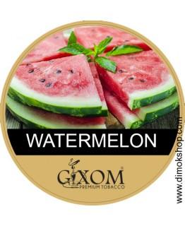 Табак GIXOM Watermelon 200 гр