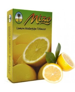 Табак NAKHLA Mizo Lemon 50 гр
