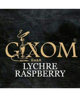 Табак GIXOM Lychee Raspberry 200 гр