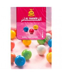 табак Акциз Al Fakher Bubble Gum