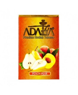 Табак ADALYA Peach Pear 50 g