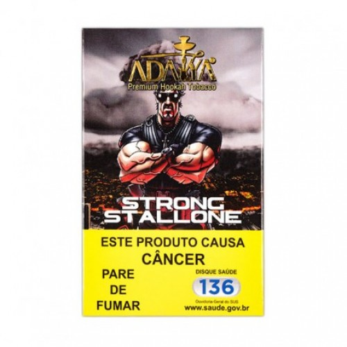 Табак ADALYA Strong Stallone 50 g