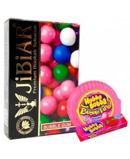 Табак Jibiar Bubble Gum 50 гр