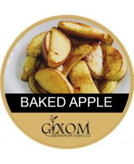 Табак GIXOM Baked Apple 200 гр