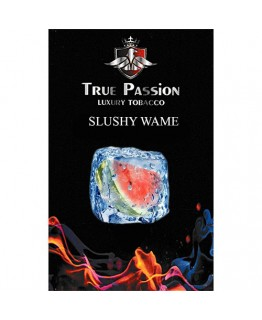 Табак Акциз TRUE PASSION Slushy WaMe 50 гр