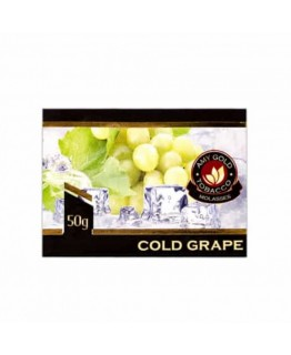 Табак AMY Gold Cold Grape 50 гр